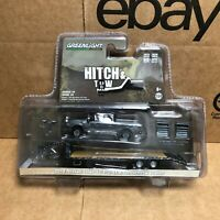 Greenlight | 1:64 Hitch & Tow Series 19 - '18 Nissan Titan XD Pro-4X | IN STOCK