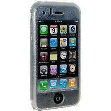 Amzer Full Body Silicone Skin Jelly Case for iPhone 3G