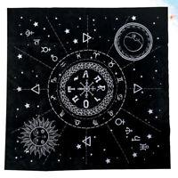 Funny Game Tablecloths Tarot Cards Divination Altar Tarot Cards Creative Table
