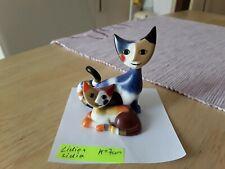 Rosina Wachtmeister Katzenpaar Lidia und Lidio