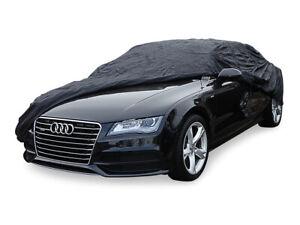 Car Cover Autoabdeckung für Audi A5, Sportback, Coupe, Cabrio, S