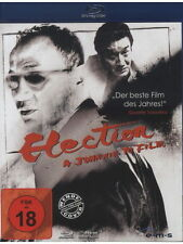 Election - Blu-ray - Neu  - Simon Yam, Louis Koo, Tony Leung Ka Fei