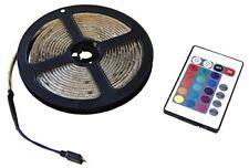 Grundig RGB LED Lichtstreifen 3 M 22235