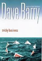 Tricky Business by Dave Barry (2002)