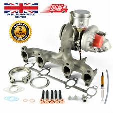 Turbocharger 54399880071 for VW Caddy, Touran, 1.9 TDI. 1896 ccm, 105 BHP, 77 KW