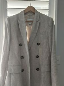 Country road Linen Blazer 6