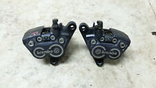 98 BMW R 850 R850 R 850R R850r front brake calipers right left set