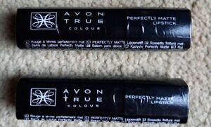 Avon Perfectly Matte Lipstick