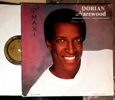 "DORIAN HAREWOOD SHOW ME (ONE MORE TIME) / NO EXCUSES 12 "" MAXI"