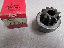 New ACE Starter Drive 4-454 ASDA-64