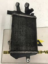 RADIATORE ACQUA SINISTRO BMW R 1200 RT 2014-2018 / RADIATOR WATER LEFT R1200RT