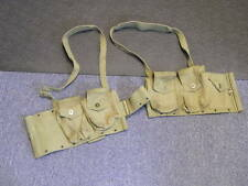 BELGIAN ARMY ISSUE BATTLE PACK FOR MAGAZINES