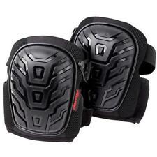 Heavy Duty Soft Gel Knee Pads Flexible Adjustable Straps Eva Foam Padding
