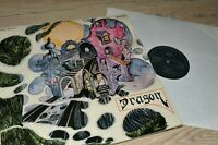 DRAGON same 1976 UK rare PROG LP