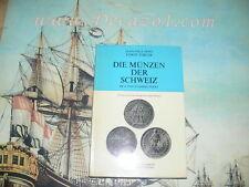 Divo,Tobler - Münzen der Schweiz im 19 & 20.Jahrhunderd 2e Auflage.