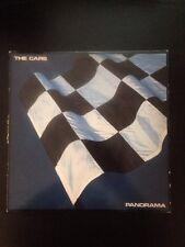 "The Cars ""Panorama"""