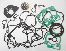MOTORE di tenuta set KTM SX 125/EXC 125-anno 1998-2001 Cilindro Incl. Set di tenuta