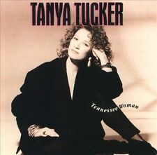 Tennessee Woman by Tanya Tucker (Cassette, Apr-1990, Liberty) NEW Sealed