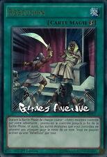 Yu-Gi-Oh ! Rébellion MIL1-FR013 (MIL1-EN013) VF/Ultra rare