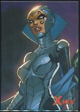 2009 X-Men Archives Trading Card #33 Lilandra