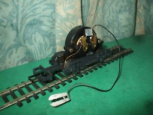 LIMA CLASS 87 ELECTRIC LOCO POWER BOGIE ONLY