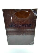 The Art Of Uncharted 4 Thiefs End Limited Edition RARE New Sealed Free Shipping