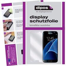 6x Samsung Galaxy S7 Pellicola Prottetiva Transparente Proteggi Schermo