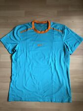 Nike Rafael Nadal L Open Shirt Challenge Court Polo Federer Tennis Agassi
