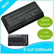 Batterie Pour ASUS F5 series F5M F5RI F5SL F5Z F5C F5GL F5N F5R X50 X50R A32-F5