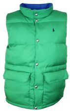 NEW Ralph Lauren, reversible body warmer, Kids XL 18-20yr RRP £115