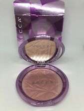 BECCA Shimmering Skin Perfector Pressed~Lilac Geode~Full Size .25oz NEW BOXED
