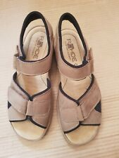 5387a307bec Rohde Sandals & Beach Shoes for Women for sale | eBay