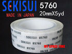 20mm 5YD 4.6M SEKISUI 5760 Double-sided Thermal Conductive Adhesive Tape