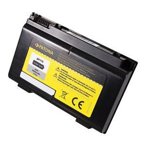 Akku für Fujitsu Celsius H700 H710 H920 LifeBook A1220 A6230 E780 E8420E NH570