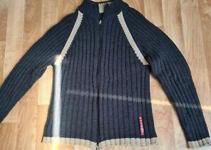 Original Prada Pullover   L