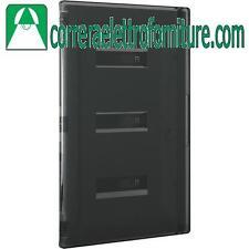 Centralino quadro elettrico incasso 36 moduli fume DIN BTICINO F315P36D3