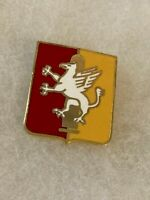 Authentic US Army 102nd Anti Aircraft Artillery Bn Msl DI DUI Crest Insignia 22M