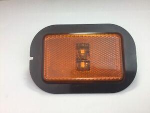 VW Crafter 7C Man Van TGE LED Side Panel Illumination Light Reflector 7C3945061B