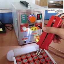 2 in 1 1.9kw Spot Welder Soldering Iron Staion 709A Battery Welding Machine 60A