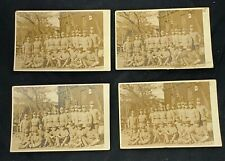 WWII Imperial Japanese Army Soldiers Unit Photo's