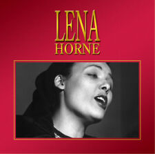 Lena Horne Lena Horne Audio CD Album Best of Greatest - Gift IDEA