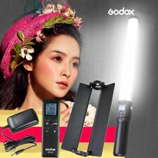 Godox LC500 18W Camera Adjustable LED Stick Light 3300K-5600K w/ Remote Control