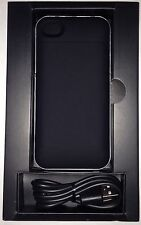 iPhone 4s/4 Battery Case mophie juice pack air - (1,500mAh) - Black