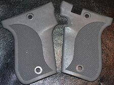 Phoenix Arms HP22 HP25 pistol grips aluminum grey plastic