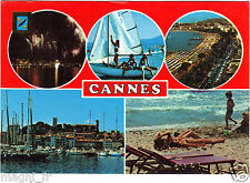 06 - cpsm - CANNES (H5142)