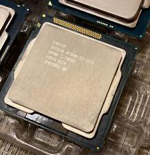 Intel Xeon E3-1240 Quad Core 3.3GHz SR00K