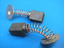 Carbon Brushes B&D/DEWALT 6138-46 30-24-006-H (2 brushes)