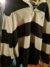 POLO RUGBY LONG SLEEVE