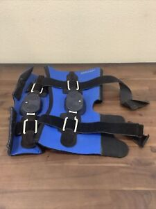 DonJoy Special Hinged Knee Brace, Sleeve, Medium, Used
