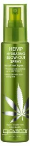 Giovanni Hemp Hydrating Blow-Out Spray 118ml